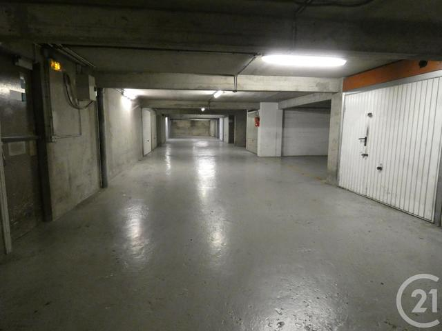 Parking à vendre - 12,55 m2 - PARIS - 75019 - ILE-DE-FRANCE