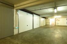 Vente parking - PARIS (75019) - 14.1 m²